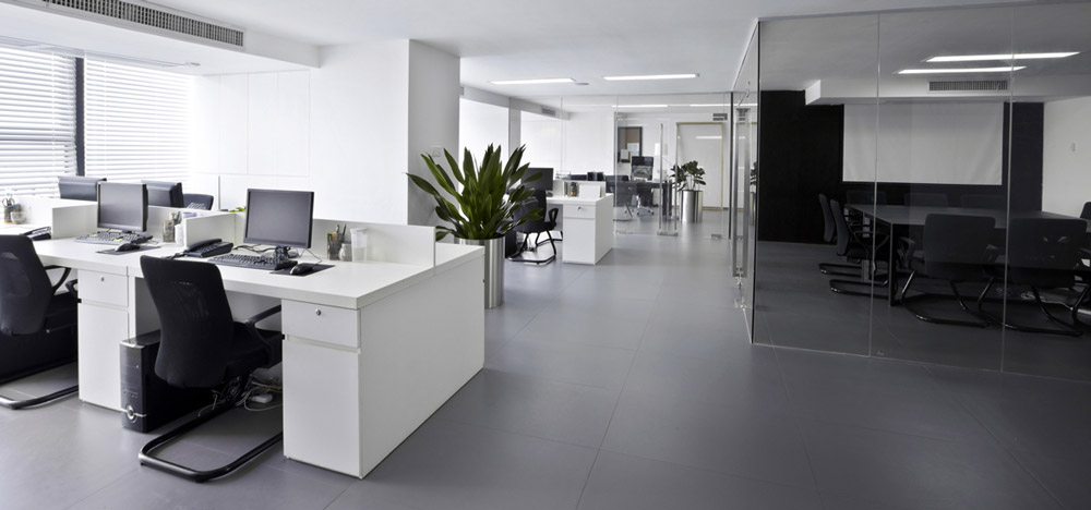 commercial office cleaning manchester